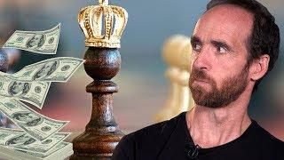 Download El problema de las 1000 reinas. ¡Un millón de dólares en juego! Video