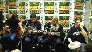 Download Black Stone Cherry - Folsom Prison Blues Video