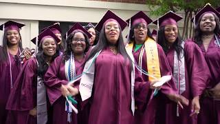 Download 129th NCCU Baccalaureate Commencement Exercises In Review Video