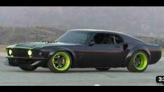 Download HOT ROD Goes Drifting With Vaughn Gittin Jr. 's RTR-X Video