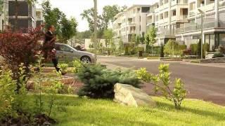 Download Stejarii - clubul rezidential Video