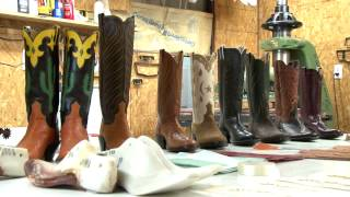Download Cowboy boots, before you buy your next pair, watch this. Video
