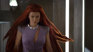 Download First Look at ″Marvel's Inhumans″ Video