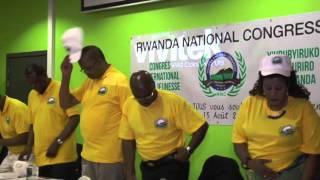 Download Kongere y'urubyiruko Rwa RNC ″Rwanda National Congres″ Video