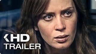 Download THE GIRL ON THE TRAIN Official Trailer (2016) Video