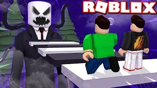 Download ESCAPE SLENDERMAN OBBY in ROBLOX! *SCARY* Video