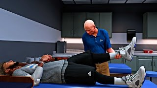 Download CAM DOES TOO MANY DUNKS AND INJURES HIS OWN LEG! | LOCKING UP AD WITH A 6'8 SF! - NBA 2K17 MyCAREER Video