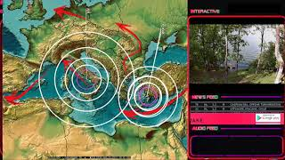 Download 8/21/2017 - Italy struck by damaging Earthquake - hit as expected #italywaswarned Video