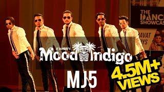 Download MJ5 at Mood Indigo 2015 - IIT Bombay | Dance Showcase Video