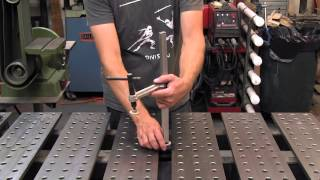 Download BuildPro Welding Table and Strong Hand Tools: One Year in Review (HD) Video