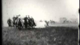 Download President Roosevelt and the Rough Riders Video