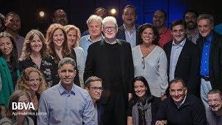 Download Versión Completa. ″Enseñar es un arte″. Ken Robinson, educador y escritor. Video