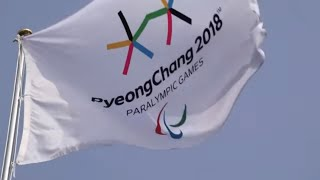 Download Thank YOU PyeongChang! A Thank You Message from all the Volunteers Video