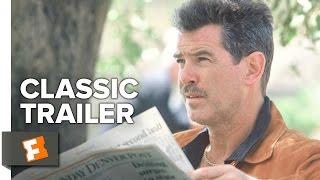 Download The Matador (2005) Official Trailer #1 - Pierce Brosnan Movie HD Video