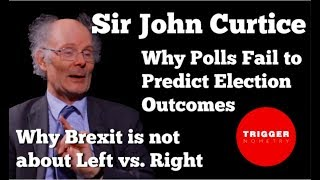 Download Sir John Curtice on What the Polls Tell Us About Brexit Video