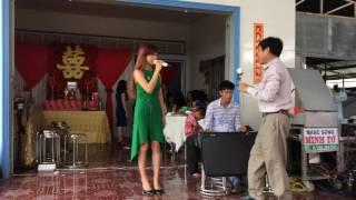 Download Con tim hành lý - Mc kim nhung Video