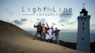 Download Light Line Conquest - behind the scenes Video