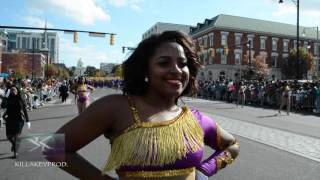 Download Miles College - Turkey Day Classic Parade - 2016 Video