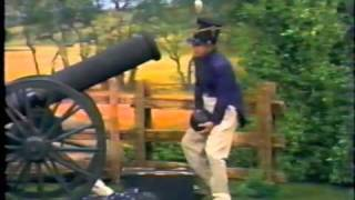 Download Tim Conway Harvey Korman ″Fire At Will″ (the cannonball sketch) Video