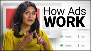 Download How Ads Work on YouTube Video