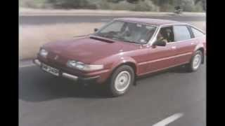 Download Design with Style - The Rover SD1 Video