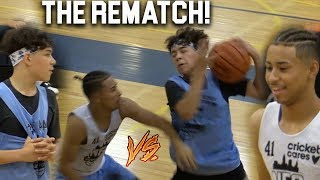 Download Julian Newman vs Jaythan Bosch REMATCH ″TOO EASY″ JULIAN UNGUARDABLE AT NEO!! Video