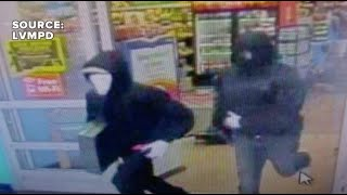 Download Surveillance photos released in Walmart armed robbery Video