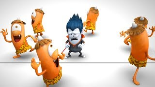 Download Spookiz | Kebi Clones | 스푸키즈 | Funny Cartoon | Kids Cartoons | Videos for Kids Video