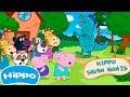 Download Гиппо 🌼 Ужасная Детская Вечеринка 🌼 Мультик игра для детей (Hippo) Video