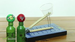 Download Popsicle Catapult : Engineering Activity for Kids Video