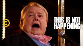 Download Louie Anderson - My Brother the Safecracker - This Is Not Happening Video