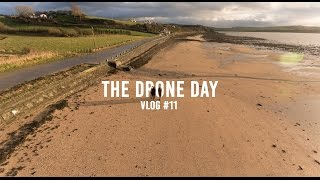Download THE DRONE DAY! // Vlog #11 Video