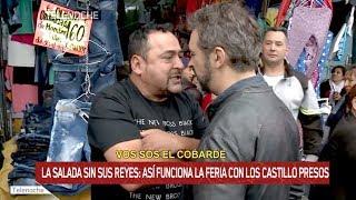 Download La Salada sin reyes Video