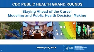 Download Staying Ahead of the Curve: Modeling and Public Health Decision Making Video