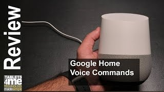 Download Google Home Voice Commands & Things to Know Before You Buy Video