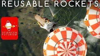 Download Reusable Rockets & Metallic Hydrogen Video