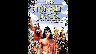 Download Opening To The Jungle Book (Live-Action) 1995 VHS Video