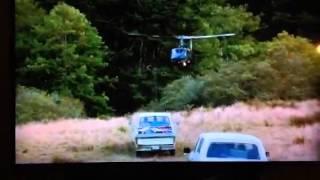 Download Outbreak (1995) Quarantine escape scene Video