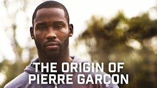 Download The Pierre Garçon Story - Origins, Episode 1 Video