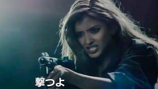 Download ローラ登場シーン!『バイオハザード:ザ・ファイナル』本編映像 Video