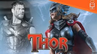 Download Taika Waititi Shows interest in doing Thor 4 & Beyond Video