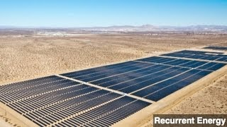 Download Google Invests $80M In New Solar Energy Projects Video