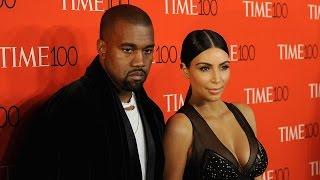 Download Kim Kardashian & Kanye West Having Baby #3? Video