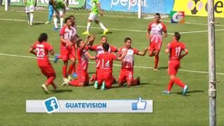Download Video Resumen: Antigua 3-1 Malacateco - Clausura 2017, Jornada 01 Video