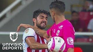 Download Top 5 con las entradas más salvajes de la jornada 13 de la Liga MX Video