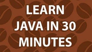 Download Java Programming Video