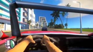 Download ″GTA Vice City Mission 1″ - First Person PC Gameplay Commentary Video