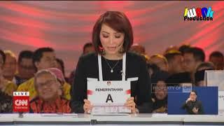Download Debat Capres 4, Dituding dukung Khilafah dan larang Tahlilan Ini jawab Prabowo Video