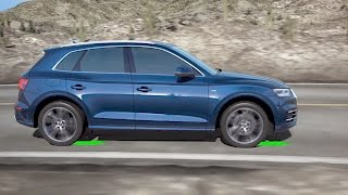 Download 2017 Audi Q5 - Quattro with Ultra Technology Video