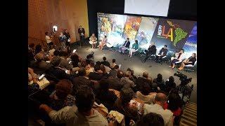 Download Agências da ONU participam de fórum das cidades latino-americanas sobre alimentação urbana Video